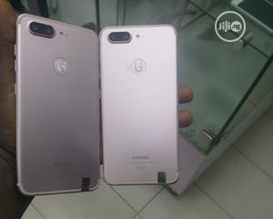 Gionee S10 64 GB Gold   Mobile Phones for sale in Imo State, Owerri