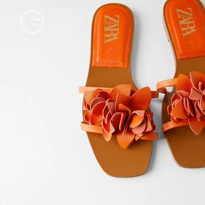 Zara Slippers for Ladies/Women Available for Ladies/Women | Shoes for sale in Lagos State, Lekki