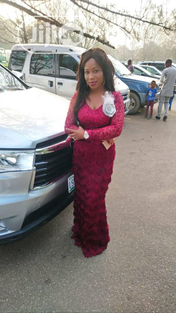 Dinner Dress From Turkey Size 38 | Clothing for sale in Ifako-Ijaiye, Lagos State, Nigeria