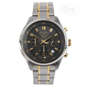 High Quality Seiko Stainless Steel Watch | Watches for sale in Lagos State, Magodo