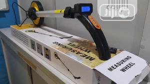 Digital Measure Wheel Distance Meter 0-99999.9 M   Measuring & Layout Tools for sale in Lagos State, Ikeja