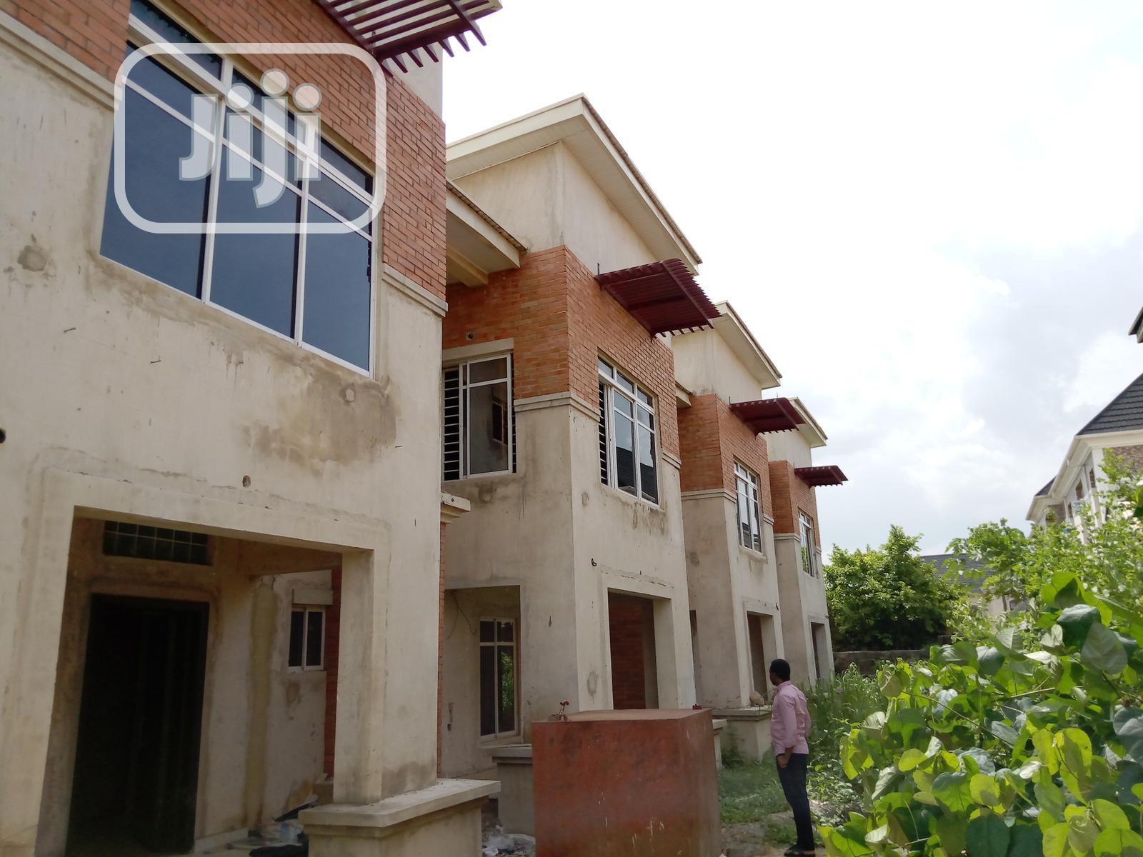 4 Units - 4-Bedroom Terrace Duplexes | Houses & Apartments For Sale for sale in Enugu, Enugu State, Nigeria