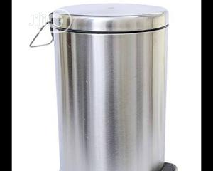 5L Waste Bin With Pedal | Home Accessories for sale in Lagos State, Lekki