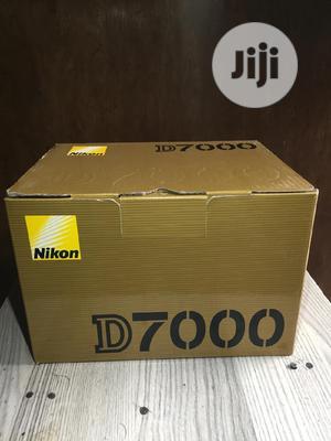 Nikon D7000 New   Photo & Video Cameras for sale in Lagos State, Oshodi
