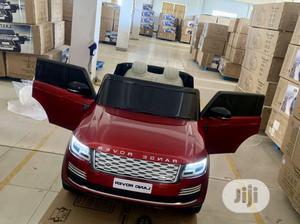 Kids Range Rover Wine Kids Car | Toys for sale in Lagos State, Lekki