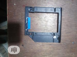 2.5'' SATA HDD SSD Hard Drive Disk DVD CD ROM Optical Superd | Computer Hardware for sale in Lagos State, Ikeja