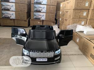 Black Range Rover Car | Toys for sale in Lagos State, Magodo