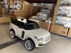 White Range Rover Car | Toys for sale in Lagos State, Lagos Island (Eko)
