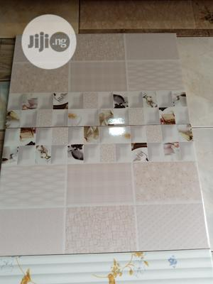 Beautiful Wall Tile   Building Materials for sale in Lagos State, Mushin