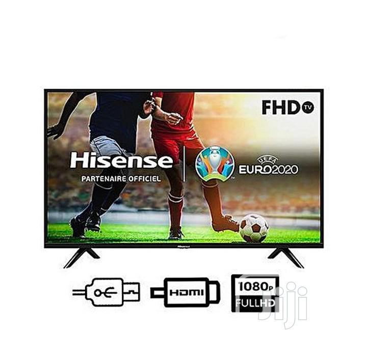 Hisense 40 Inches TV