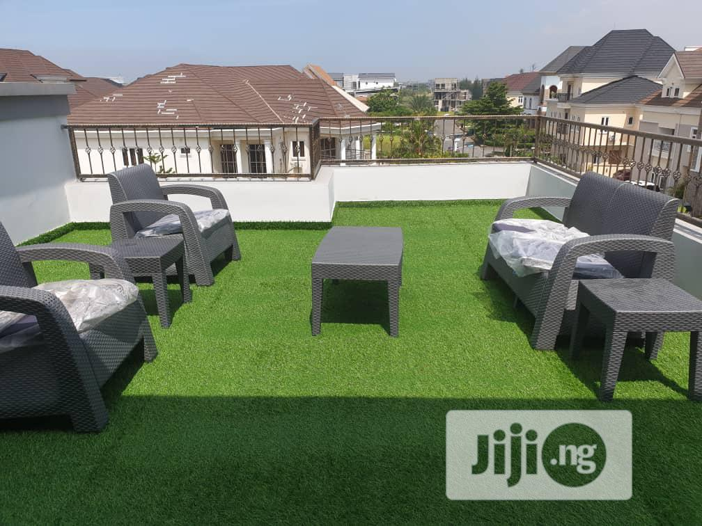 5bedroom Detached Luxury With Swimming Pool&Spacious Bedroom | Houses & Apartments For Sale for sale in Lekki, Lagos State, Nigeria