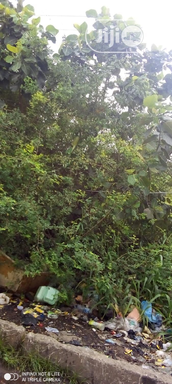 Plot Of Land For Sale At Sango Ota At Ogba Ayo Ijekoogunstat