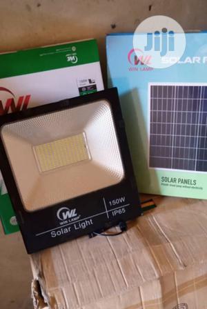 150 Watts Solar Flood Light | Solar Energy for sale in Lagos State, Ojo