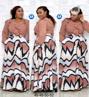 New Quality Female Turkey Long Gowns | Clothing for sale in Lagos State, Isolo
