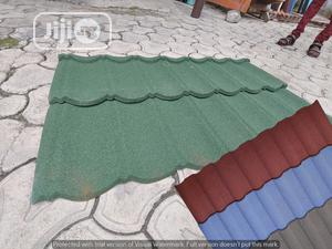 New and Improved Stone Coated Roof Tiles Classic   Building Materials for sale in Lagos State, Ajah