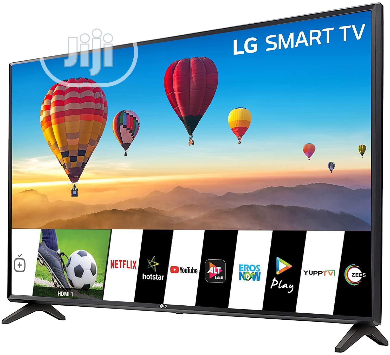"Brand New LG(65""UM7450)4K,Magic Remote/Wi-fi Satellite,Smart"