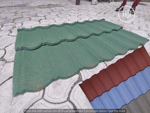 Quality Roof Tiles And Water Collector Bond   Building Materials for sale in Lagos State, Ajah