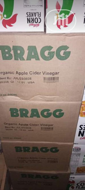 Bragg Apple Cider | Meals & Drinks for sale in Lagos State, Gbagada