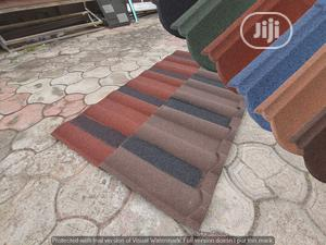 New and Improved Stone Coated Roof Tiles Roman   Building Materials for sale in Lagos State, Ajah