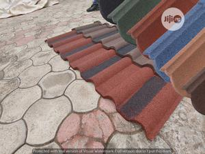 Stone Coated Roofing Tiles In Different Colours Classic   Building Materials for sale in Lagos State, Ajah