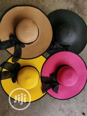 Summer Beach Hats for Trendy Ladies   Clothing Accessories for sale in Lagos State, Surulere