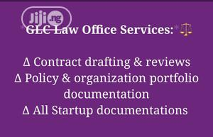 Lawyer | the Law | Consultation | Business Startup | Manager | Legal Services for sale in Lagos State, Ikeja