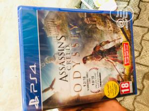 Ps4 Assasins Creed Odyssey   Video Games for sale in Lagos State, Ikeja