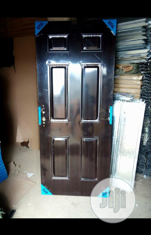 American Steel Doors | Doors for sale in Dei-Dei, Abuja (FCT) State, Nigeria