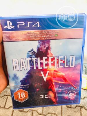 Battlefield V | Video Games for sale in Lagos State, Ikeja
