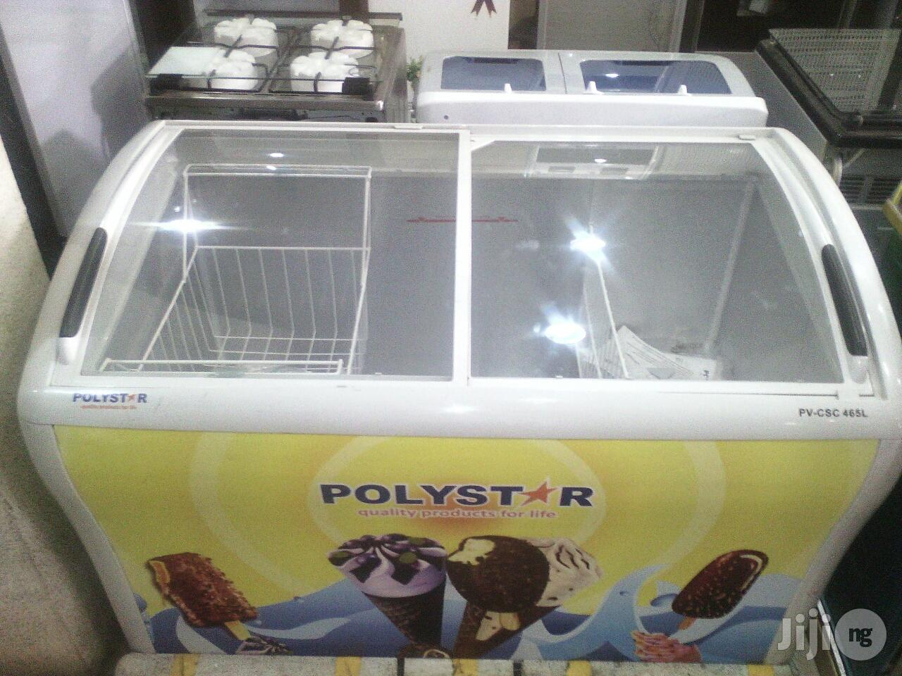 Archive: Polystar Display Chiller