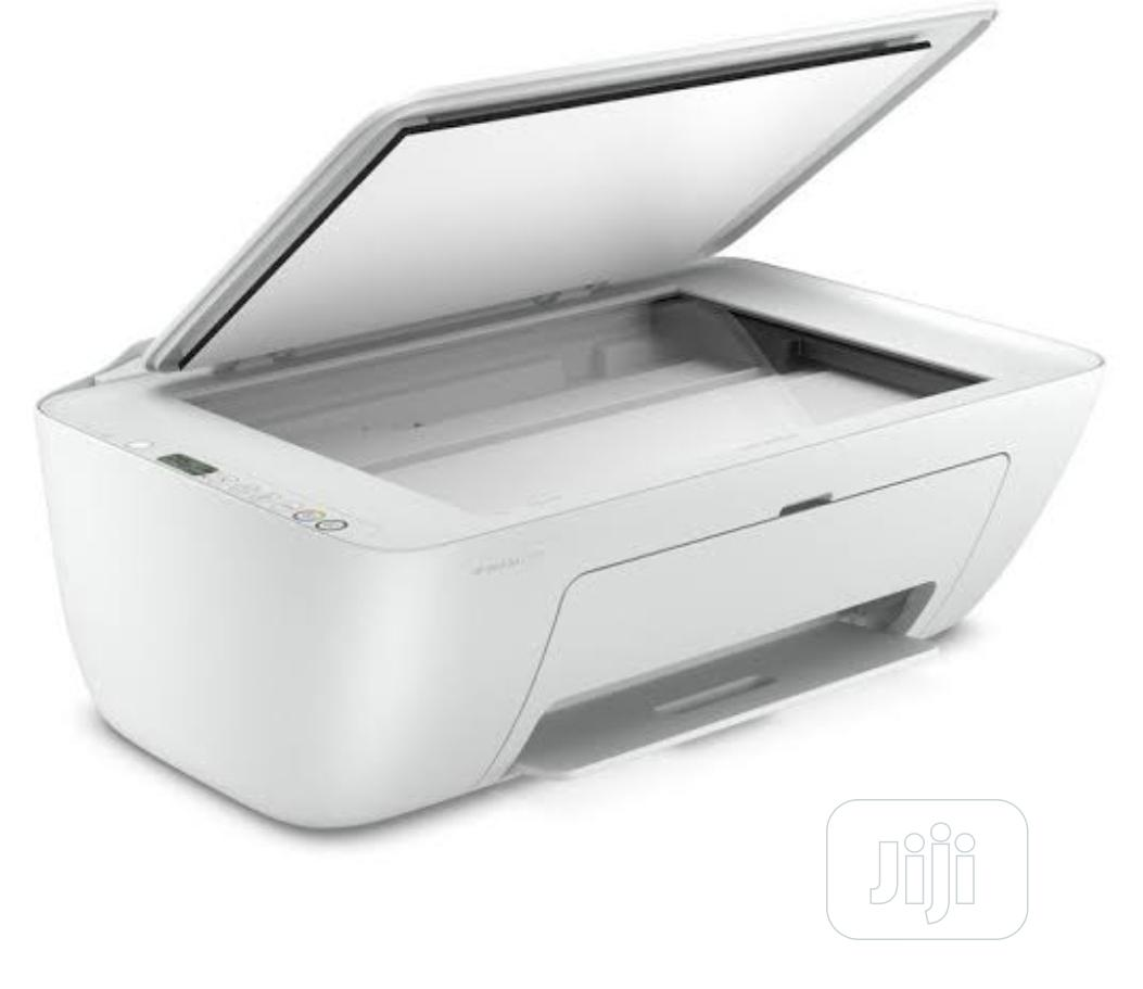 HP Deskjet 2710 Printer,Copy & Scanner