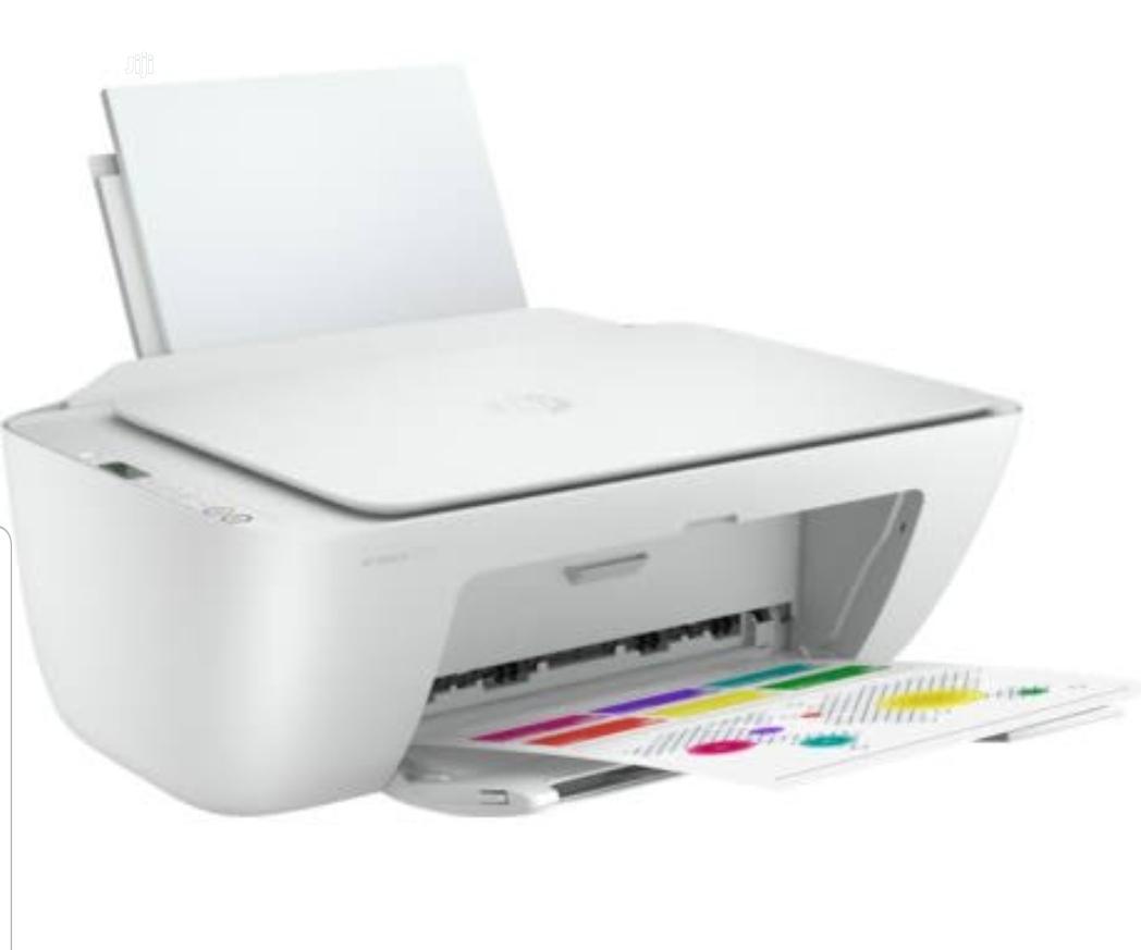 HP Deskjet 2710 Printer,Copy & Scanner | Printers & Scanners for sale in Ikeja, Lagos State, Nigeria