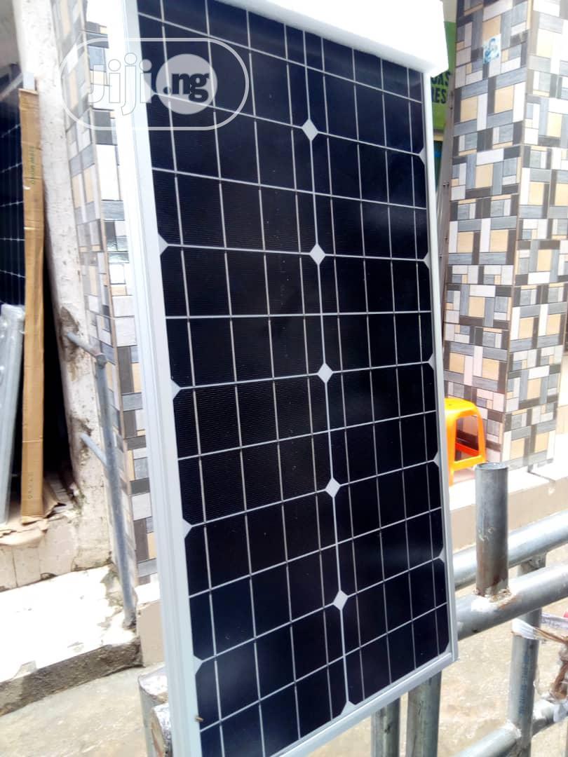Solar Street Light | Solar Energy for sale in Lagos Island (Eko), Lagos State, Nigeria