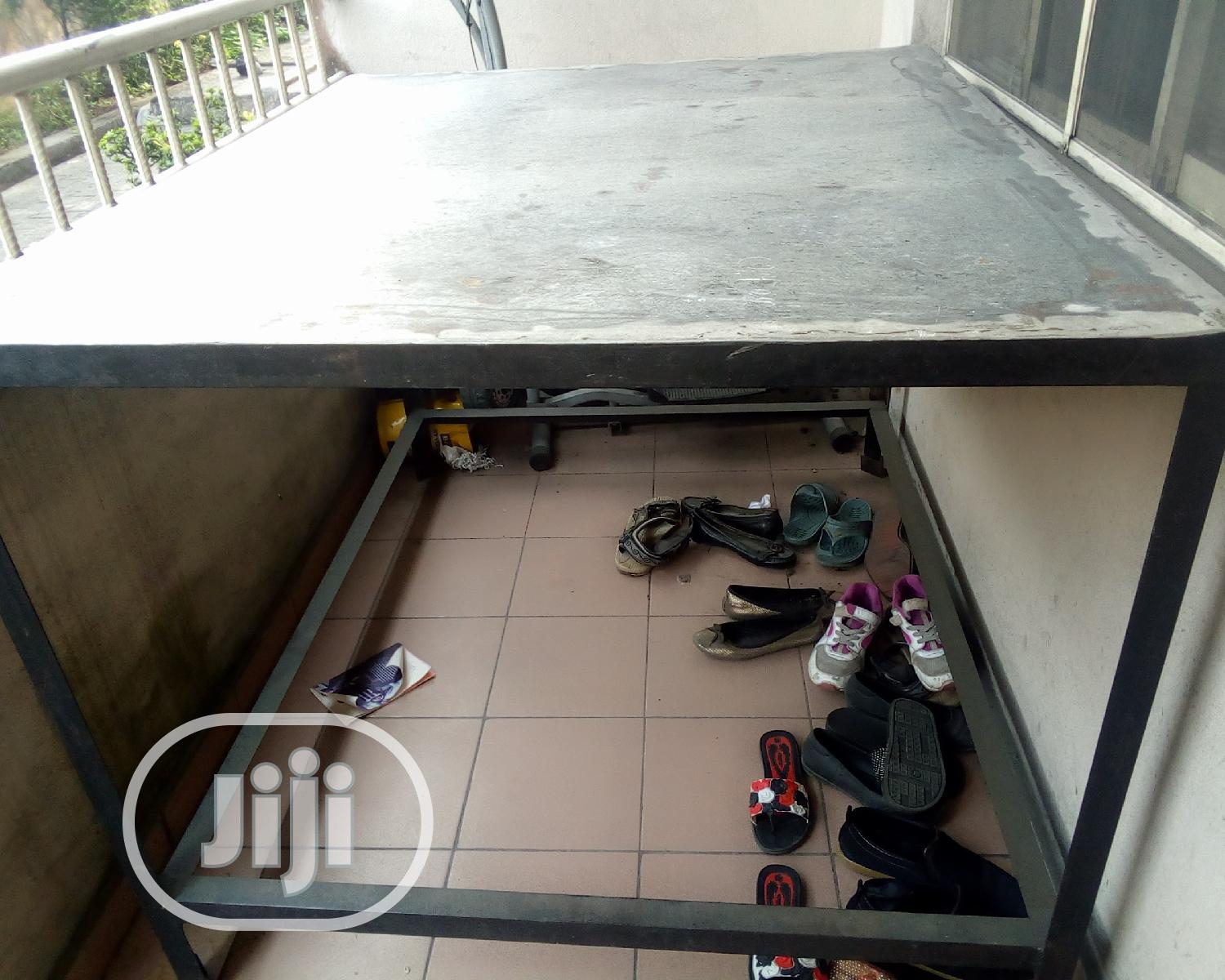 Galvanized Baking Table | Restaurant & Catering Equipment for sale in Obio-Akpor, Rivers State, Nigeria