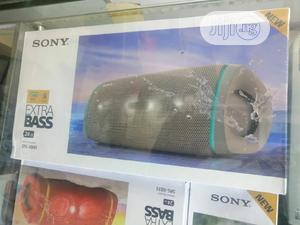 Sony Extra Bass Wireless Speaker Srs-xb43 | Audio & Music Equipment for sale in Lagos State, Ikeja
