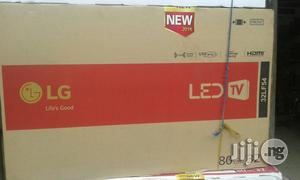LED LG TV 32 Inches With 2 Yrs Warranty | TV & DVD Equipment for sale in Lagos State, Ojo