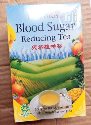 Powerful Blood Sugar Reducing Tea | Vitamins & Supplements for sale in Lagos State, Ikeja