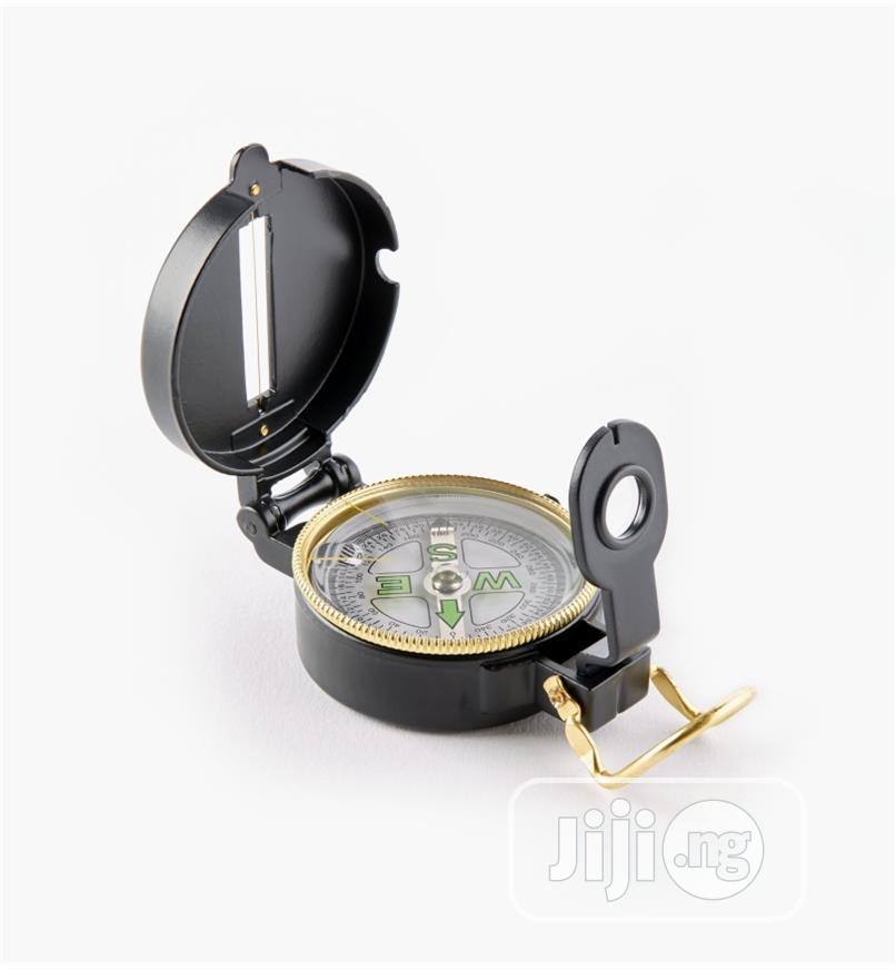 Compass For Engineers And Travellers