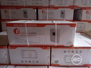 5kva 48v Felicity Hybrid Inverter | Electrical Equipment for sale in Lagos State, Ojo