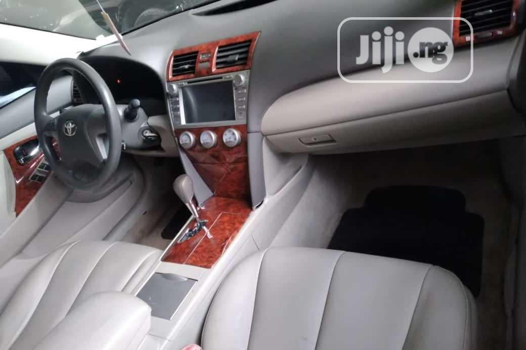 Toyota Camry 2010 Gray | Cars for sale in Amuwo-Odofin, Lagos State, Nigeria