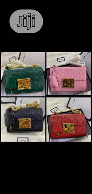 New Quality Female Leather Handbag | Bags for sale in Lagos State, Isolo