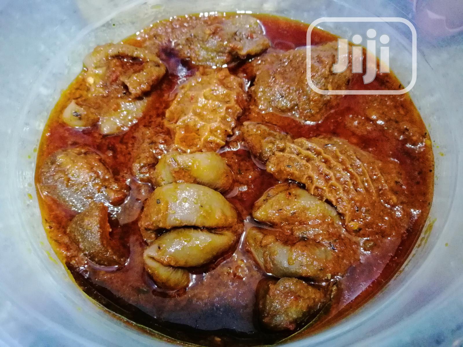 Assorted Beef Stew