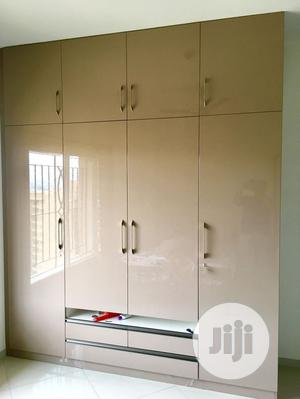 Home Wardrobe High Gloss | Furniture for sale in Lagos State, Ajah