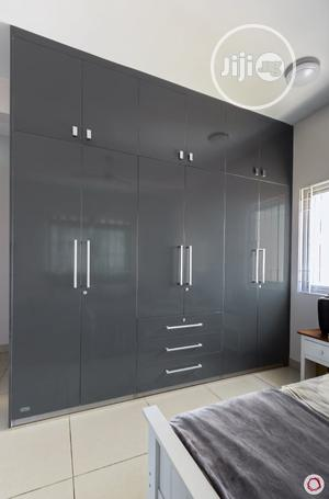 Home Wardrobes Quality HDF High Gloss | Furniture for sale in Lagos State, Lekki