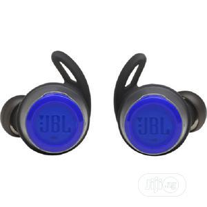 JBL Reflect Flow True Wireless In-ear Headphones (Blue)   Headphones for sale in Lagos State, Ikeja