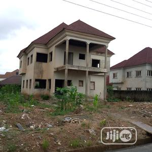 Standard 4 Bedroom Duplex With Bq Space For Sale   Houses & Apartments For Sale for sale in Abuja (FCT) State, Lokogoma
