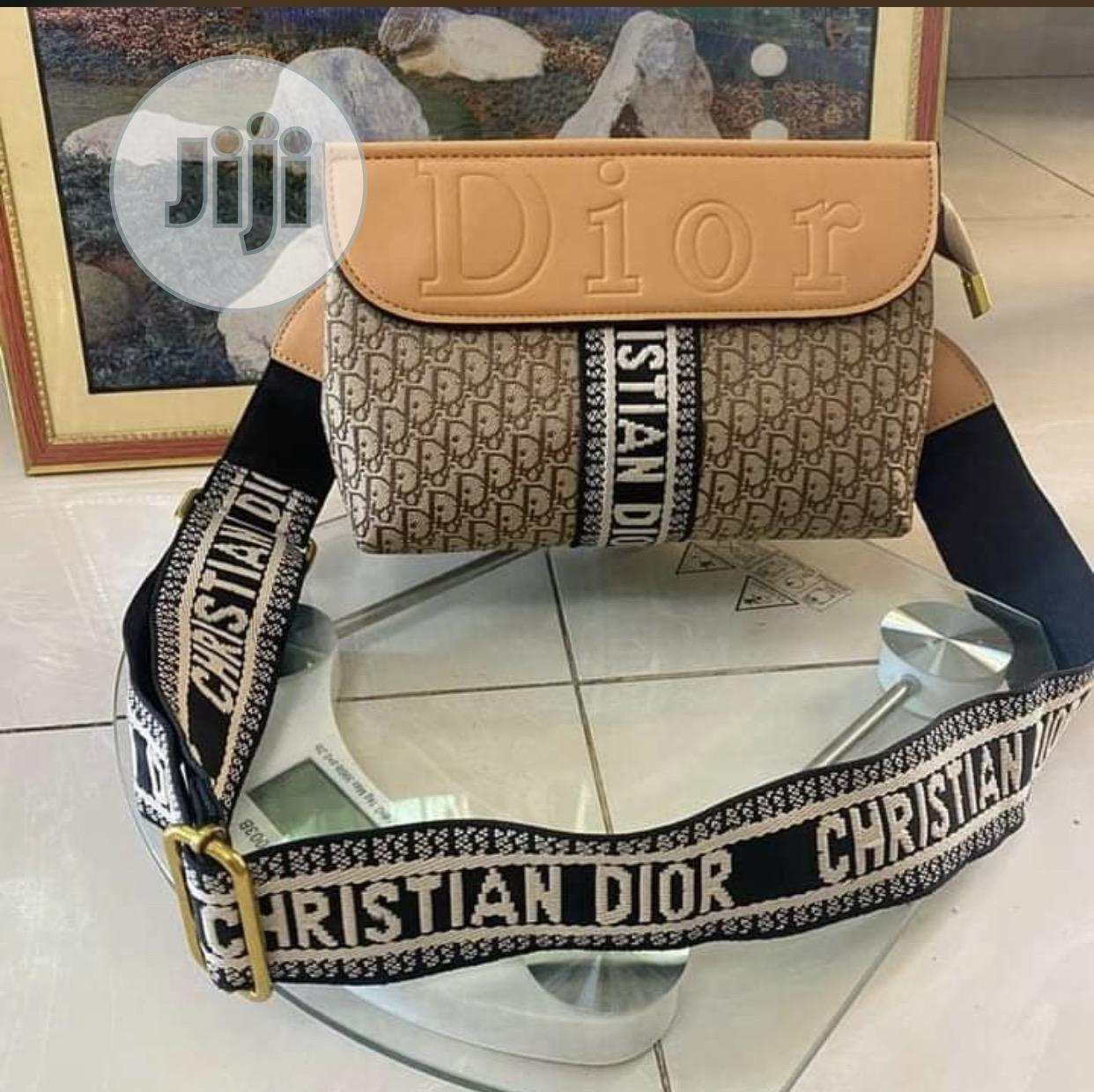 Dior Side Shoulder Bag Available as Seen Order Yours Now