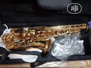 YAMAHA Alto Sax | Musical Instruments & Gear for sale in Anambra State, Onitsha