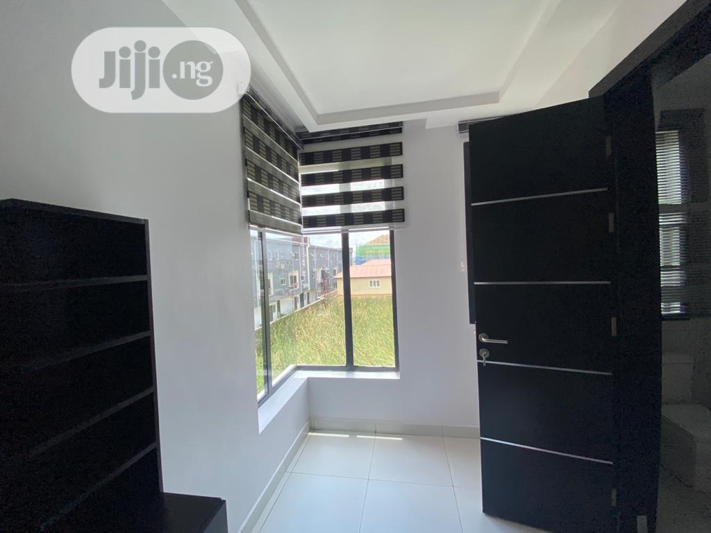 A Room And Parlour At Lekki