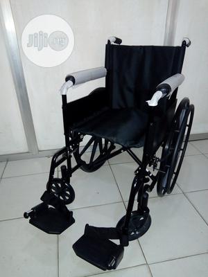 Drive Medical Silver Sport 1 Wheelchair | Medical Supplies & Equipment for sale in Enugu State, Enugu